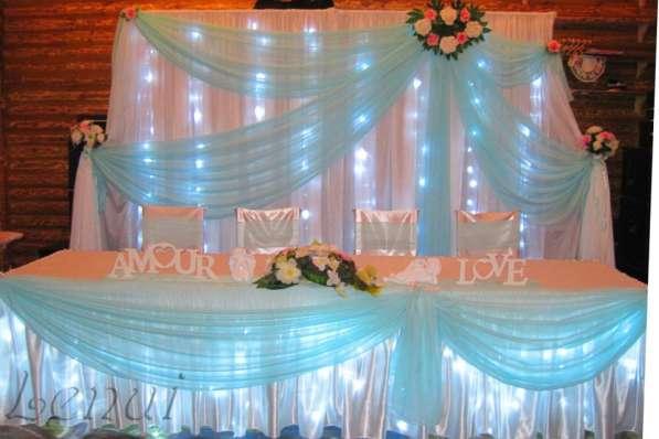 Свадебное оформление. Свадьба в Кемерово в Кемерове фото 3