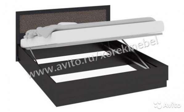 """Кровать с ящиком для белья 160х200 """"Мари"""