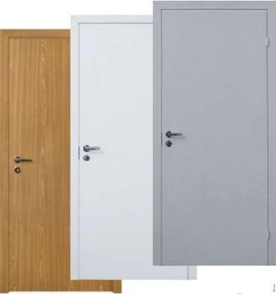 Финские межкомнатные двери олови белые,серые