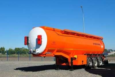 прицеп для грузовика Bonum