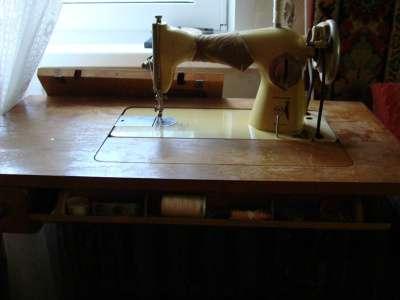 швейную машину тикка финляндия