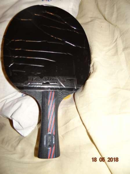 Из Европы Новая Ракетка Butterfly Tenergy 05 в Тобольске фото 3