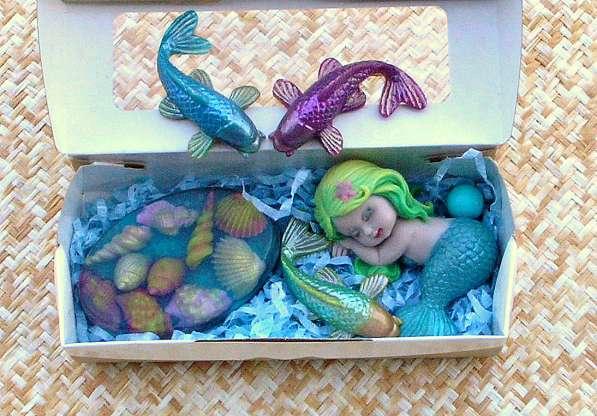 Подарочный набор мыла в Москве