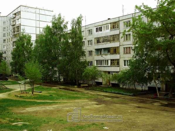 Сдам 1-ком. кв. в Тольятти, ул. Механизаторов 3