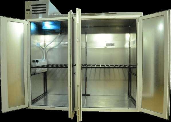 Кегераторы BERK- Холодильные камеры для пива в Москве