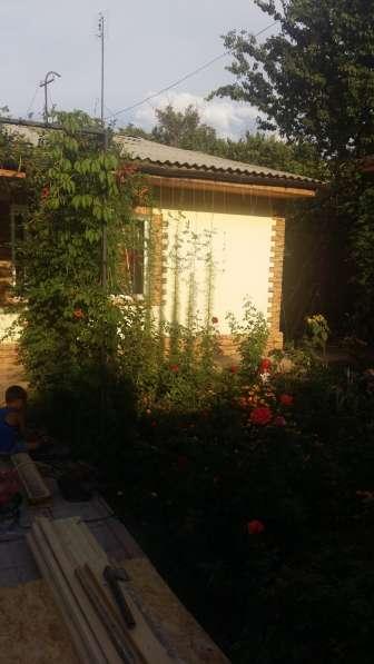 Продам дом 100 кв. м, г.Чимкент, Енбекшинский р-н, ж.м.Тогус в фото 4