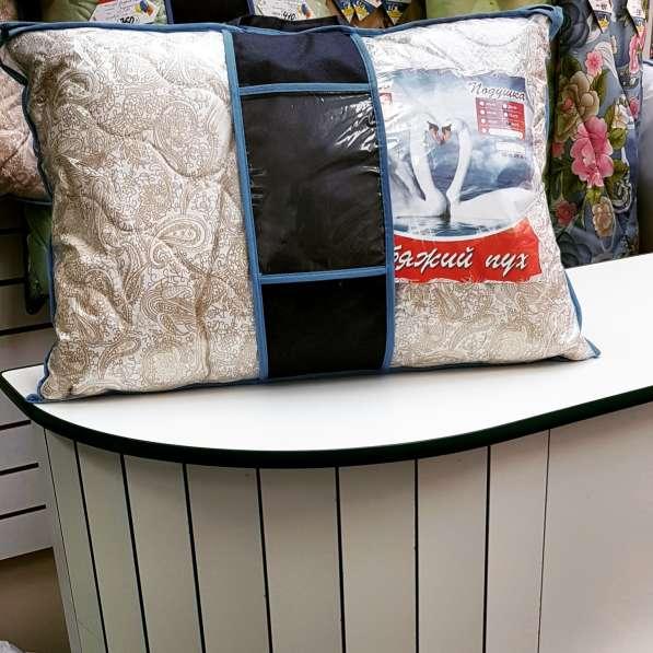 Продам подушки/ одеяла(от объема скидки) в Иванове фото 18