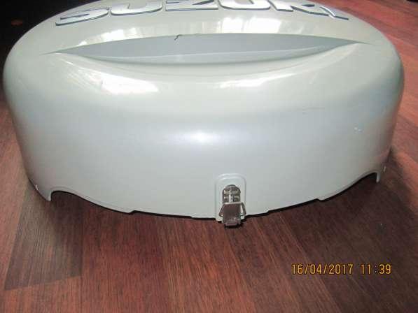 Чехол на эапасное колесо на судзуки гранд витара