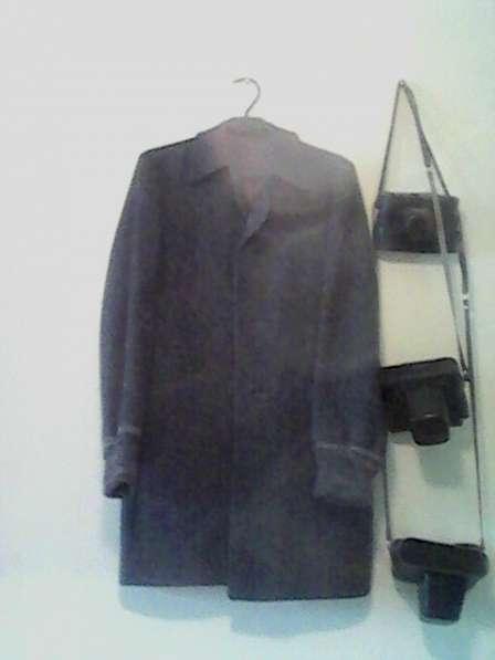 Пальто классическое размер 44-46