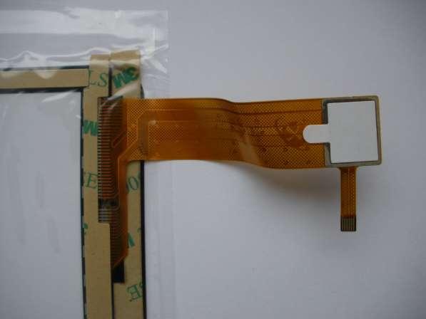 Тачскрин для Irbis TZ192 - XC-PG1010-110-A0 в Самаре