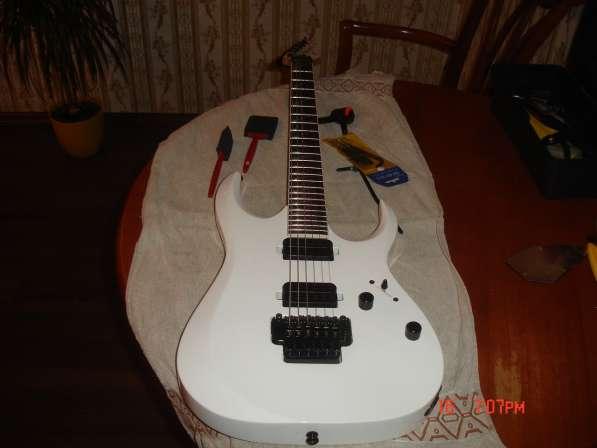 Новая жизнь вашей гитары