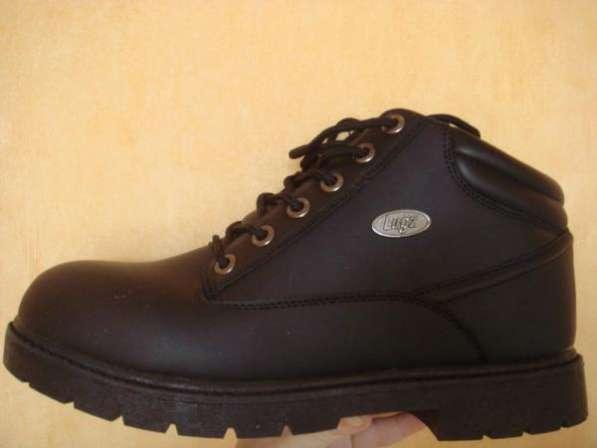 Мужские ботинки Lugz Monster