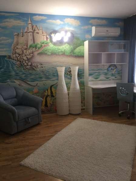 Продажа в Болгарии, Свети Влас 4 комнатной квартиры в фото 16