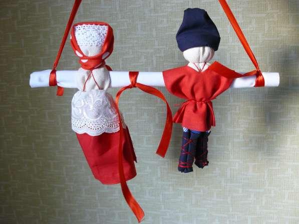 Эксклюзивные подарки. Игрушки сувениры ручной работы в Иркутске фото 8