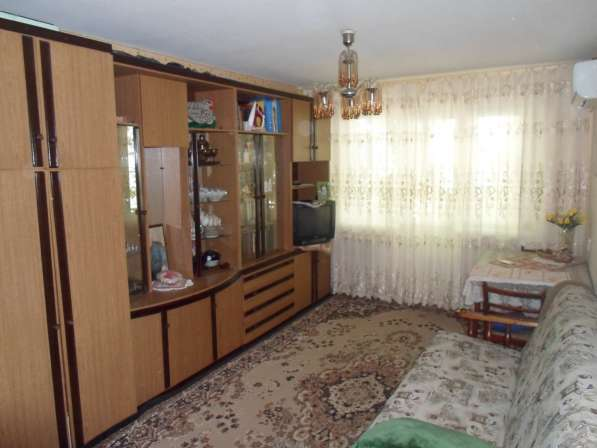 Продаю 3-х ком. квартиру на Чкаловском, Казахская - СКА