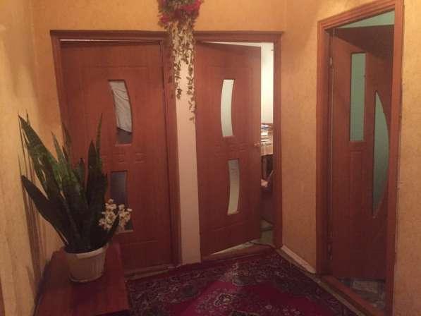 3-х комнатная п.Чапаева илийского арйона