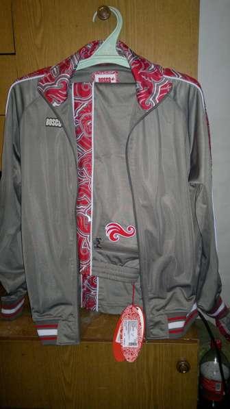 Спортивный костюм Боско (новый)