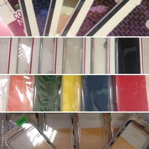 Чехлы, бампера, накладки, брони на IPhone
