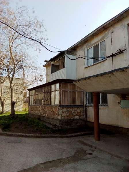 2-х комнатная кв. в Крыму, пос. Черноморское 350 м. от моря