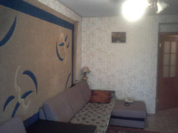 Обмен 1к. кв. на большую. Гагаринский район в Севастополе фото 8