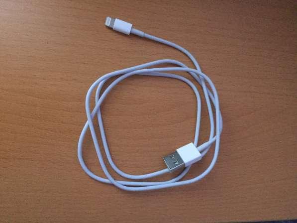 USB кабель зарядка iPad iPhone айфон