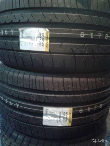 Новые комплекты 225/45 R17 SP Sport Maxx050+ 94Y