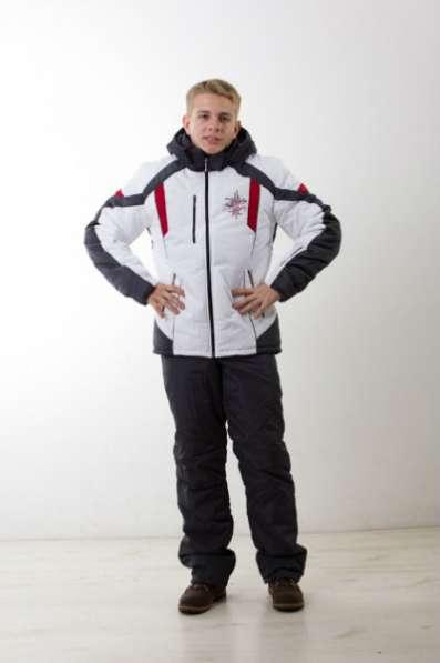 Зимний мужской утепленный костюм ООО СПОРТ ЛИНК М-12
