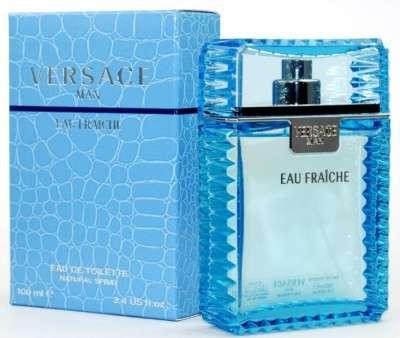 Versace Man Eau Fraiche 100 ml Новый