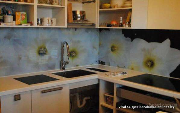 Ремонт кухни. Замена кухонной фурнитуры