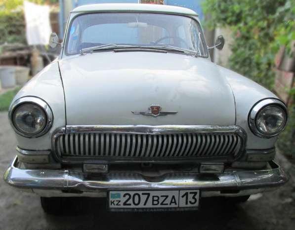 ГАЗ, 21 «Волга», продажа в г.Шымкент в