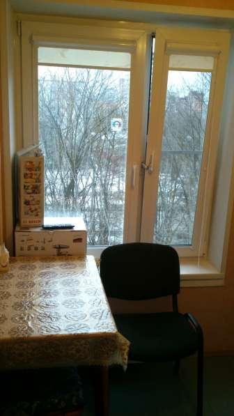 Продам 1 ком. квартиру в Москве