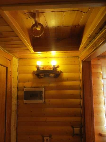 Отделка бань и саун. мебель для бани предбанника в Воронеже фото 3