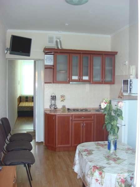 Сдам люкс-апартаменты в коттедже в 100м. от моря в Коктебеле в Феодосии фото 7