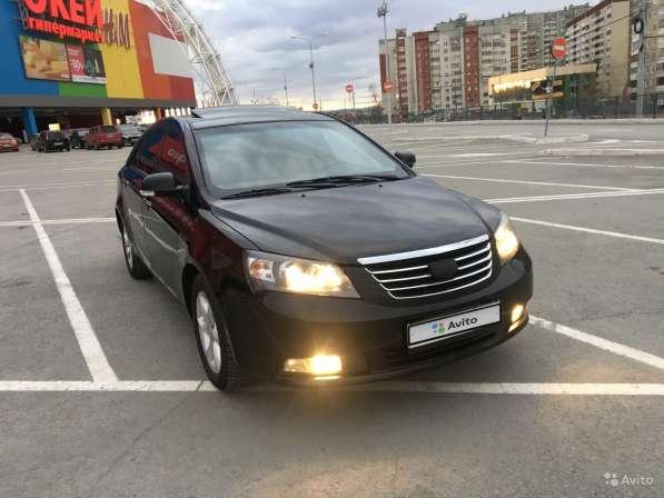 Geely, Emgrand EC7, продажа в Екатеринбурге в Екатеринбурге фото 16