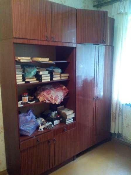 2 комн. квартира в тихом центре в Рязани фото 4