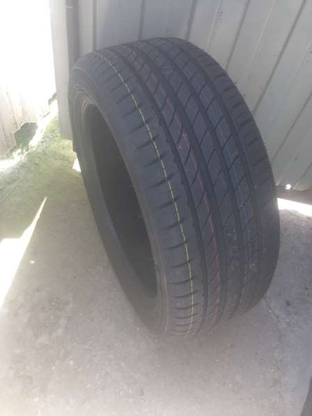 Новые шины 195/45R16