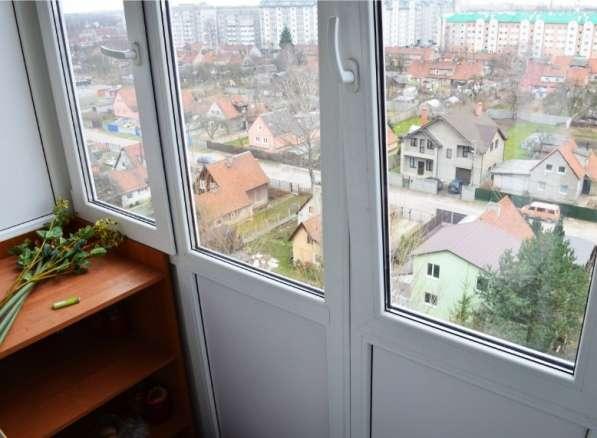 Квартира в 2-х уровнях в Ленинградском районе в Калининграде фото 4