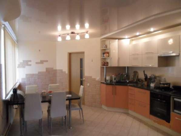 Продам 2-х этажный Коттедж с евроремонтом в Санкт-Петербурге фото 11