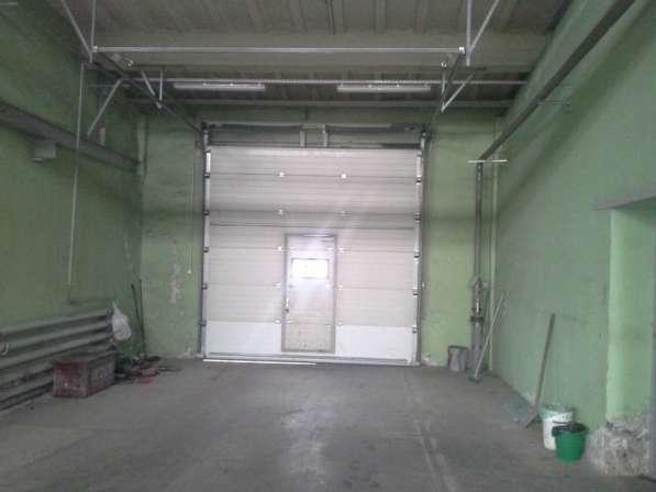 Сдам производство, склад, 650 кв. м