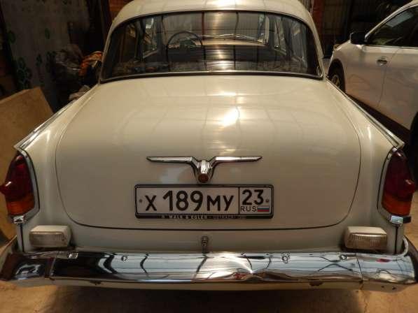 ГАЗ, 21 «Волга», продажа в Ростове-на-Дону в Ростове-на-Дону фото 5