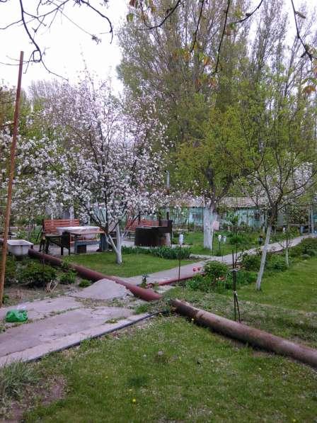 Дом в черте города на берегу реки 60м в Астрахани фото 18