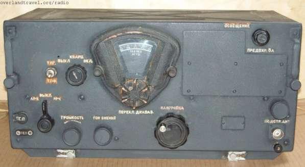 Радиоприемник УС-9 «Соловей»