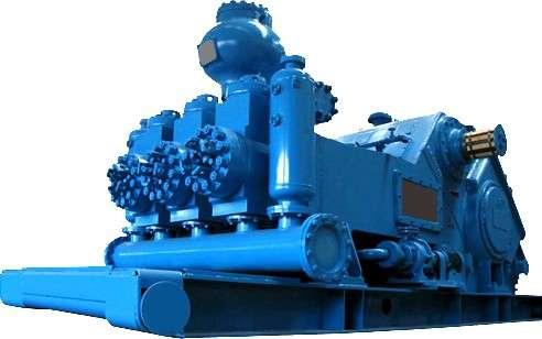 Запчасти к буровым насосам УНБТ-950, 950А, 950L, УНБТ-1180
