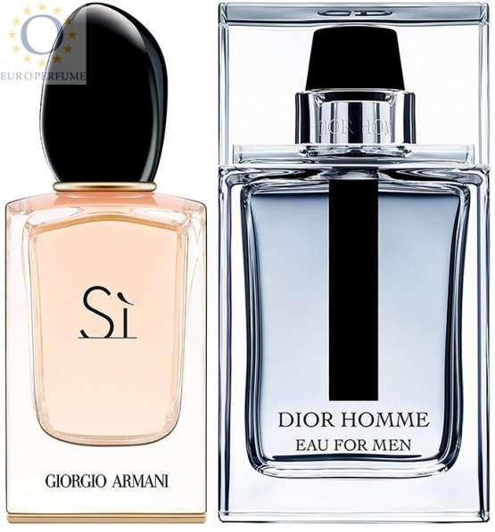 Купить оригинальную парфюмерию оптом