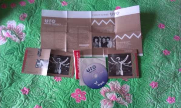 Мини-винил (cd) в Москве фото 3