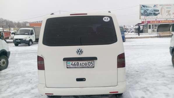 ОБМЕНЯЮ, Volkswagen Transporter 2006 года на СОРТОВЫЕ ЯБЛОКИ в фото 6
