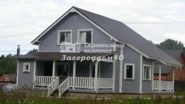Загородный дом купить недорого