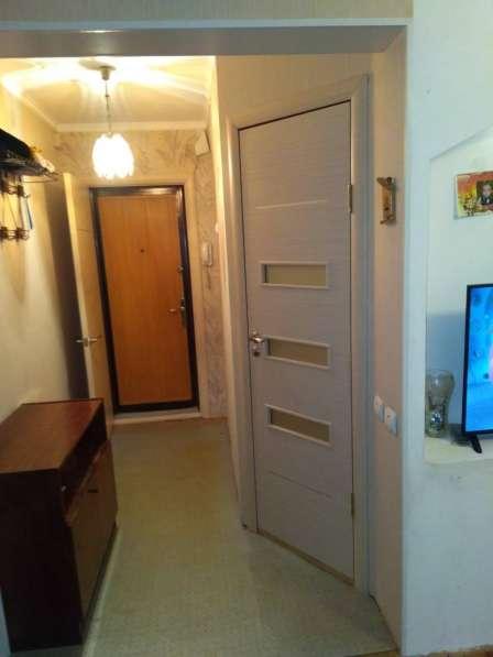 Продаю трехкомнатную квартиру в 18 квартале