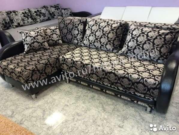 Угловой диван от производителя. СКИДКИ!!!