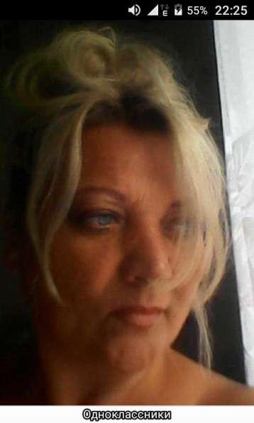 Инга, 49 лет, хочет познакомиться – знакомство